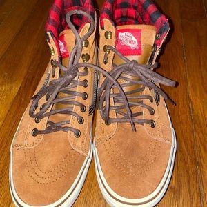Men's Vans Sk8-Hi MTE Sneakers
